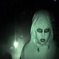 A Ghoul at Haunted Acres