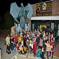 13th Stories Haunted House