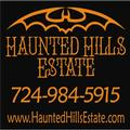 Haunted Hills Estate