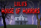 LuLu's House of Horrors Logo