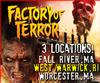 Factory of Terror Logo