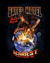The Bates Motel and Haunted Hayride