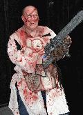 2007 Haunt Actor