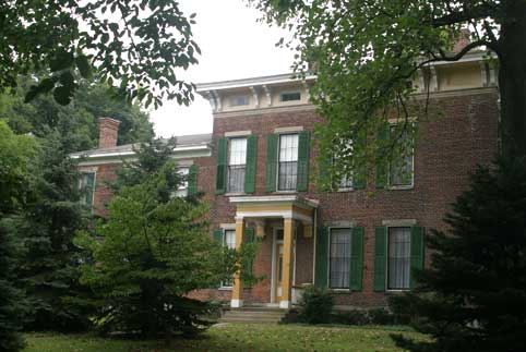 Find real haunted houses in indianapolis indiana hannah for Columbia flooring danville va application