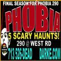 phobia logo 2013