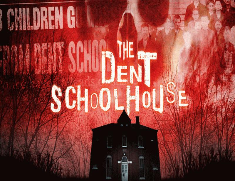 The Dent Schoolhouse Logo