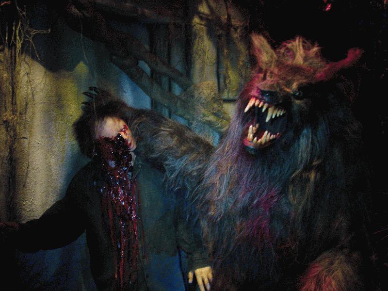 Another Werewolf