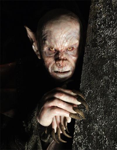 Vampire Lord Of NETHERWORLD