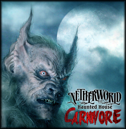 NETHERWORLD Carnivore 2008