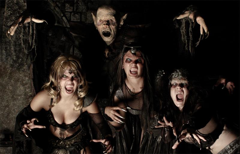 NETHERWORLD Vampire Clan