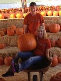 Pumpkin Profile