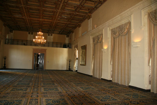 Find Haunted Hotels In Coral Gables Florida The Biltmore
