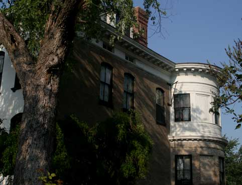 Find Paranormal Investigations In St Louis Missouri