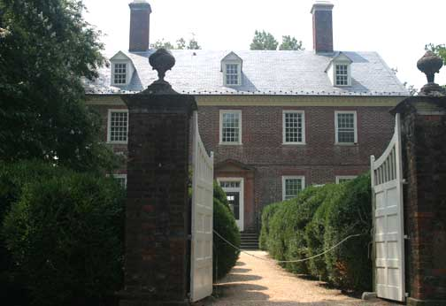 Find Real Haunted Houses In Charles City Virginia