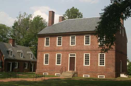 Find Real Haunted Houses In Fredericksburg Virginia