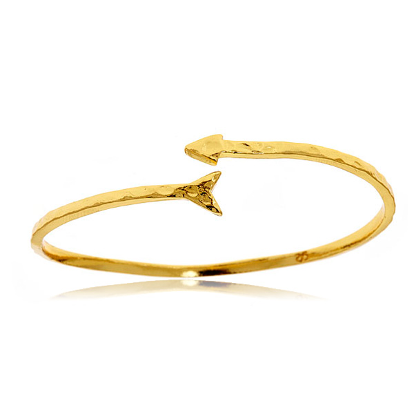 Arrow Bangle Bracelet by GORJANA