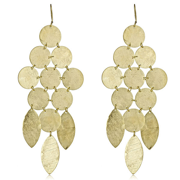 Boho Darling Earrings by MARCIA MORAN