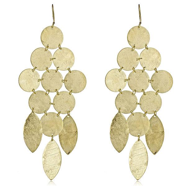 Boho Darling Earrings by MARCIA MORAN