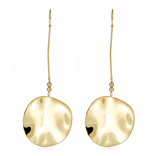 Chloe Drop Statement Earrings by GORJANA
