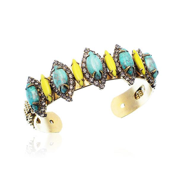 Clarke Bracelet by Elizabeth Cole