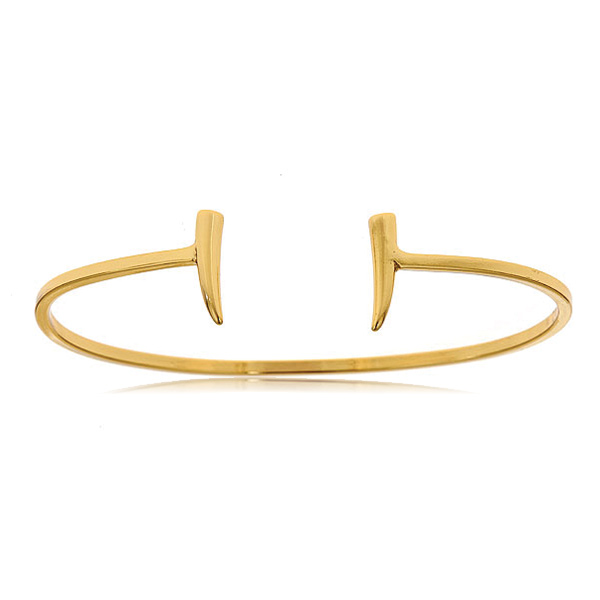 Fancy Horn Cuff by GORJANA