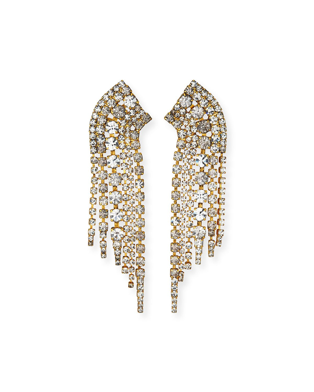 Barrett Earrings by ELIZABETH COLE