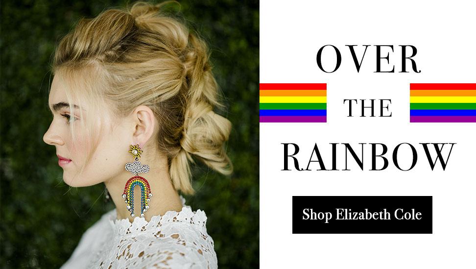 Shop Elizabeth Cole