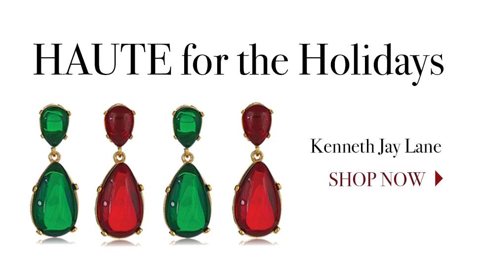 Shop new Elizabeth Cole macaw earrings