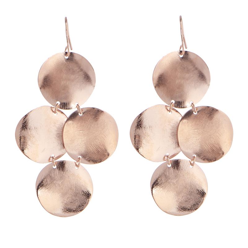 Lisa Rose Earrings