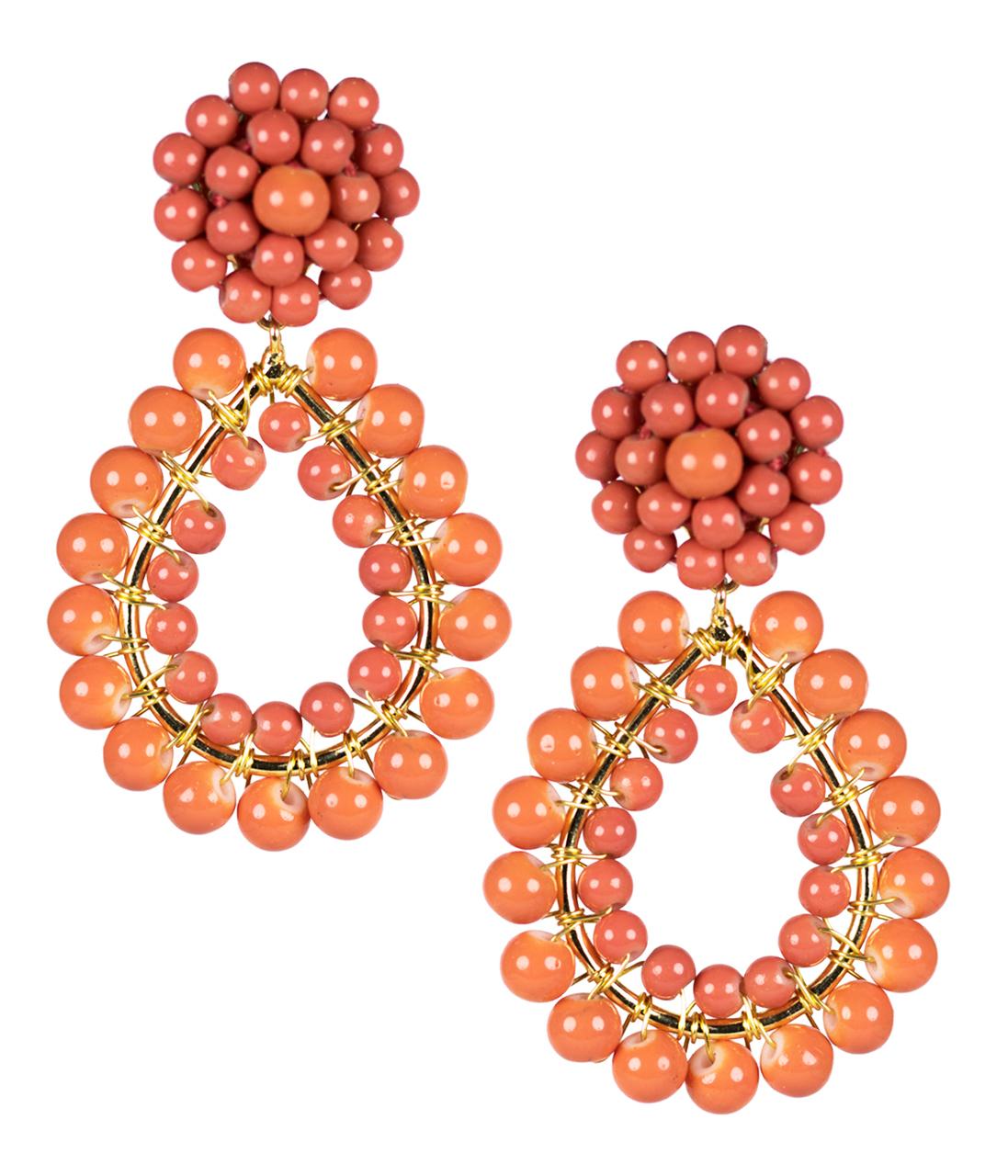 Margo Coch Earrings