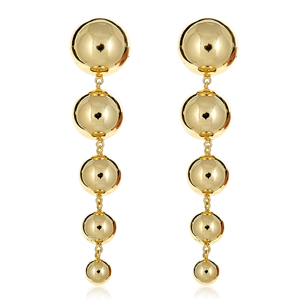 Newport Ball Earrings by GORJANA
