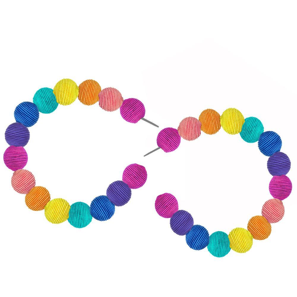 Rainbow Sardegna Earrings by SUZANNA DAI
