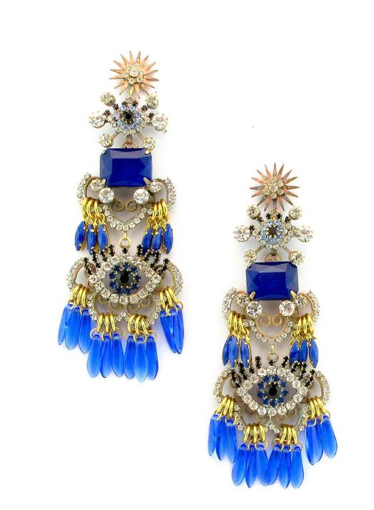 Stephanie Tutti Earrings