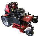 "Bradley 48"" Stand-On Compact Mower Briggs Commercial Turf"