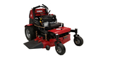 "BRADLEY 36"" STAND-ON COMPACT MOWER BRIGGS COMMERCIAL TURF"