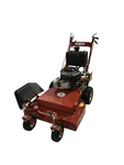 "BRADLEY 32"" BELT DRIVE E-CLUTCH WALK-BEHIND MOWER BRIGGS"