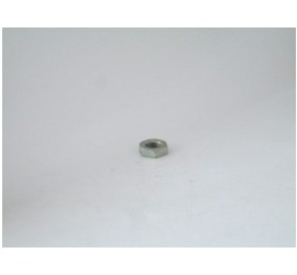 8026 Nut Thin M10 (10 pack)