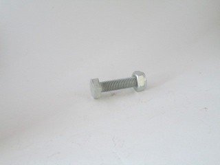 37017 Bolt with 1 Locknut ?10x30mm (10 Pack)