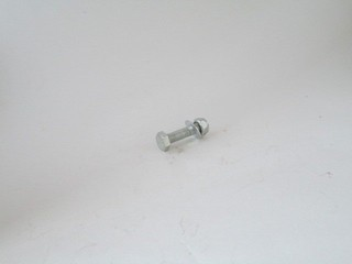 37020 Bolt with 1 Locknut and 2 Washers?6x25mm (10 Pack)