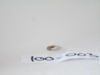100-003 PLAIN WASHERS