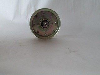100-013 IDLER PULLEY WITH FLANGE
