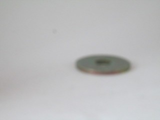 100-019 PLAIN WASHER