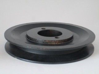 100-025 PULLEY SINGLE