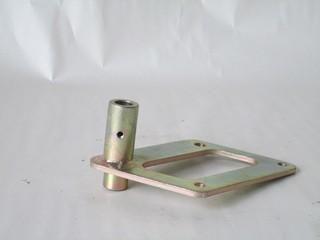 100-035 IDLER ARM LH