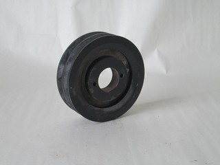 148-004 PULLEY DOUBLE