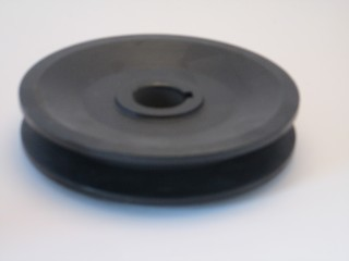 "300-066 PULLEY, SINGLE for 36"" & 52"""