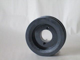 348-004 PULLEY, DOUBLE