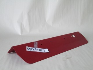 424A-001 SPROCKET COVER