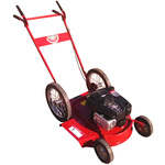 "Bradley Even-Cut 22"" Direct Drive Commercial Push Mower"
