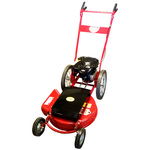 "Bradley Even-Cut 22"" Belt-Drive Commercial Push Mower"